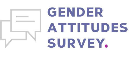 Gender Attitudes Survey